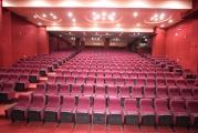 <h5>Theater</h5><p>The Academic Auditorium</p>
