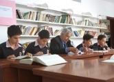 <h5>Boys Library</h5>