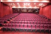 <h5>المسرح</h5><p>مسرح الأكاديمية</p>