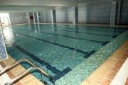 <h5>برك السباحة</h5><p>برك السباحة في الأكاديمية </p>