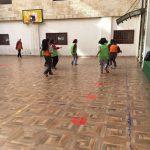 sands academy